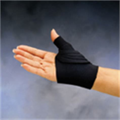 comfort cool arthritis thumb splint comfort cool arthritis thumb splint black lifesolutionsplus