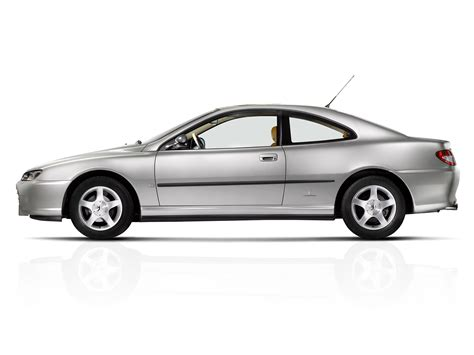 peugeot 406 coupe 2003 peugeot 406 coup 233 worldwide 1997 2003