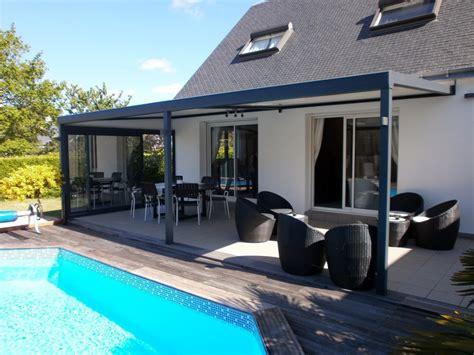 casas bioclimaticas precio foto techos bioclimaticos de brisa soleada 437788