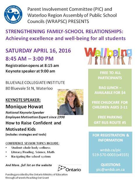 parent conference flyer template wrapsc parent conference flyer 2016 hespeler school