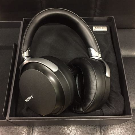 sony mdr  review closed  audiophile headphones major hifi