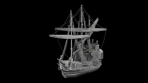 Origami Pirate Ship - origami pirate ship diagram 187 dondrup