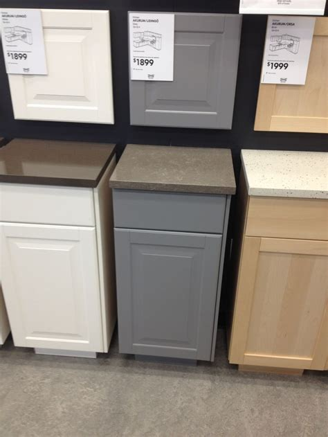 ikea grey kitchen kitchens