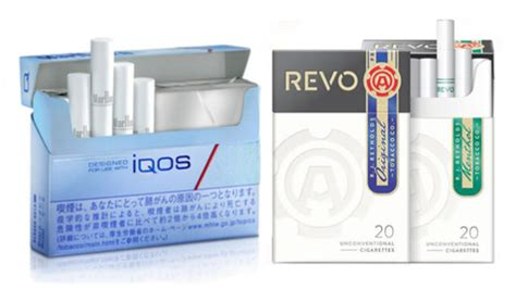 Marlboro Iqos Heat Stick Slove what is a heat not burn cigarette and can it help you quit