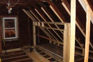 converting an attic into a bedroom convert attic space into a room you can use angies list