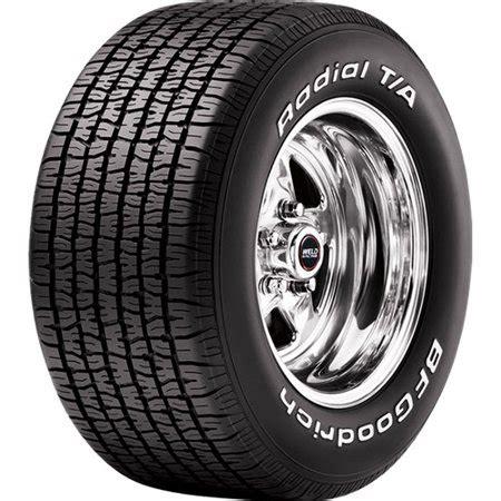 bfgoodrich radial ta spec tire pr walmartcom