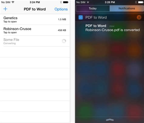 convert pdf to word on ipad best free iphone app you need to convert pdf to word