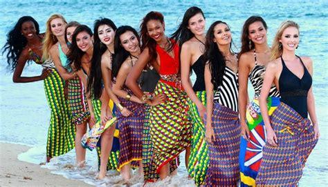 Baju Pantai Murah Keren 18 45 model baju pantai wanita modern terbaru 2017 paling seks1