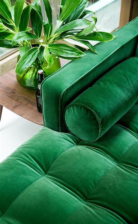 emerald green velvet sofa 20 best ideas emerald green sofas sofa ideas