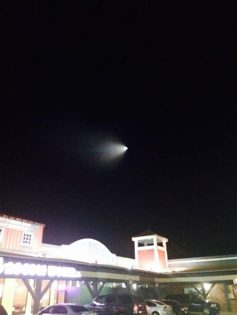 mysterious light in the sky baffles los angeles to san