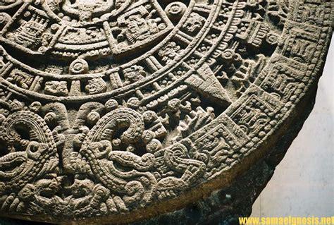 Calendario Azteca Fotos Dibujos Calendario Azteca Imagui