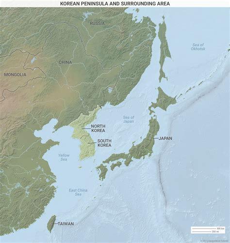 china korea china s perspective on korea geopolitical futures