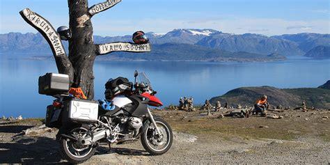 Nordkap Motorrad by Ein Traum Eine Motorradtour Zum Nordkap Zur Mittsommer Zeit