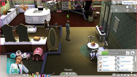 mod the sims keener trait new version added for cats and dogs update ep not required mod the sims add more cas traits