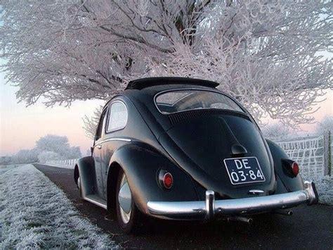 volkswagen winter vw beetle winter volkswagen type 1