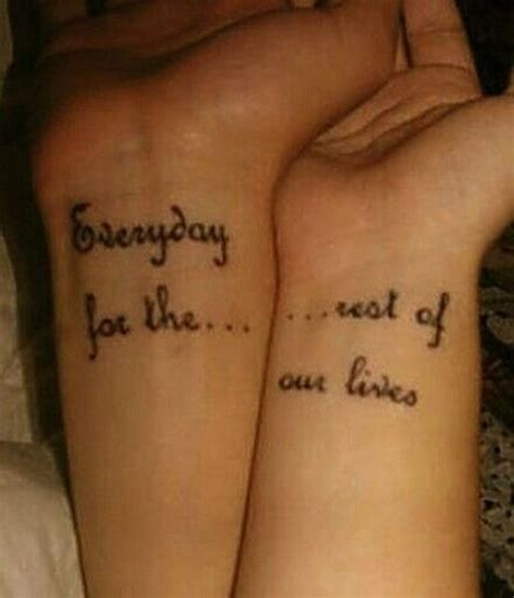 couple tattoos 2014 50 matching ideas http fashion