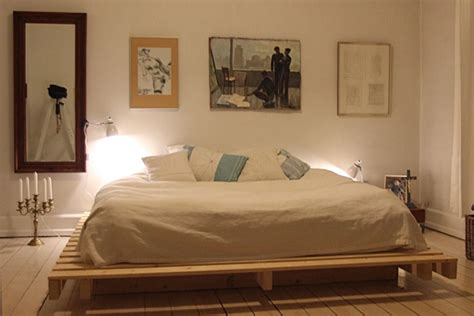 27 ingeniously beautiful diy pallet bed designs to
