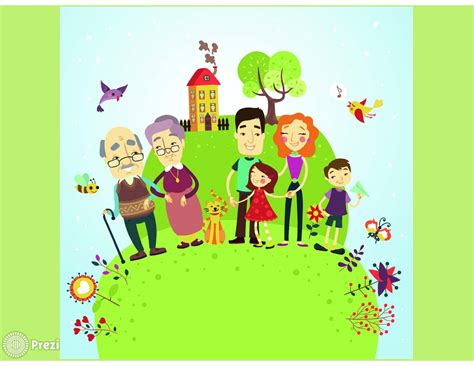 8 Great Family by 15 мая день семьи