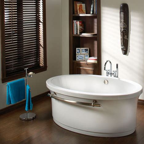oceania bathtubs contemporary tub from bains oceania baths the grace free