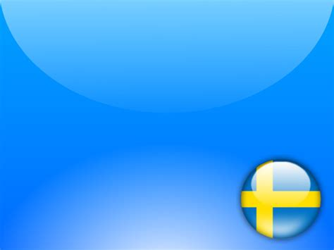 Sweden Powerpoint Templates For Powerpoint Presentations Sweden Powerpoint Ppt Template Sweden Ppt Templates