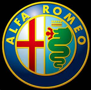 Alfa Romeo Logo Meaning Alfa Romeo Logo Best Images Collections Hd For Gadget