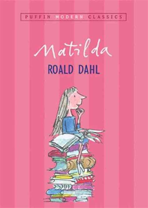 pictures of matilda the book read matilda with npr s backseat book club npr