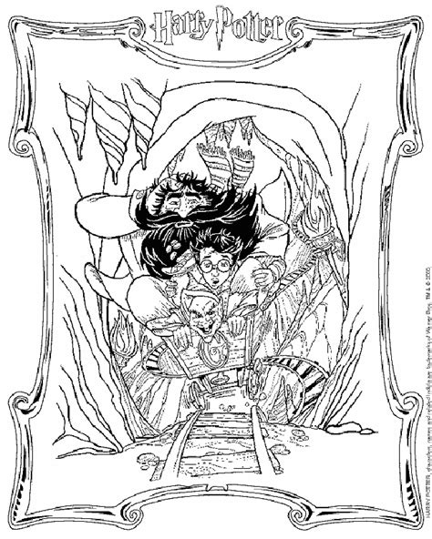 harry potter coloring books pdf harry potter coloring pages coloring pages to print