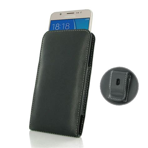 samsung galaxy pouch samsung galaxy j7 2016 pouch with belt clip pdair