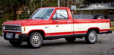 1983 Ford Ranger by Newnham2013 1983 Ford Ranger Regular Cab Specs Photos