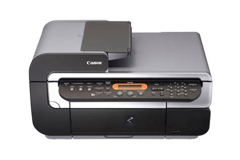 Printer Canon F4 Mx397 pixma mp530