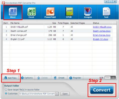 convert pdf to word document how pdf to word converter convert pdf file to word doc easily
