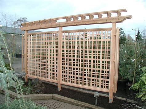 Garden Trellis And Screens 17 Best Images About For The Home On Gardens
