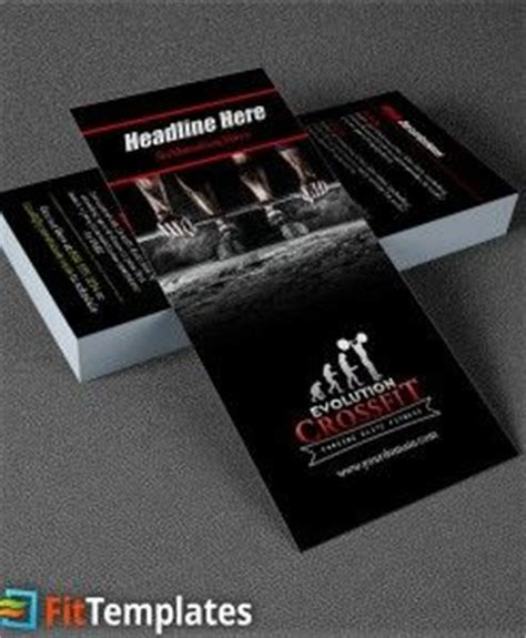 crossfit judges card template 17 best images about fitness flyer ideas on