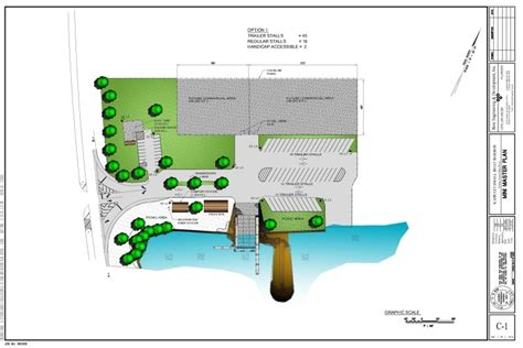 Small Home Plan bow engineering kahului boat ramp master plan