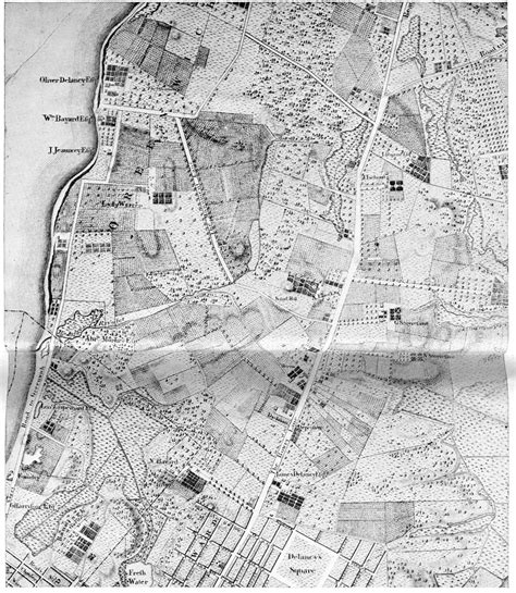 map of new york villages clarification west greenwich east