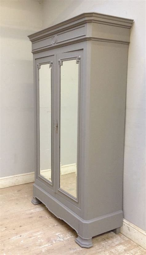 painted armoire wardrobe if3654 antique french painted armoire wardrobe painted