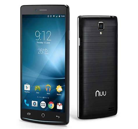 nuu mobile  android phone announced gadgetsin