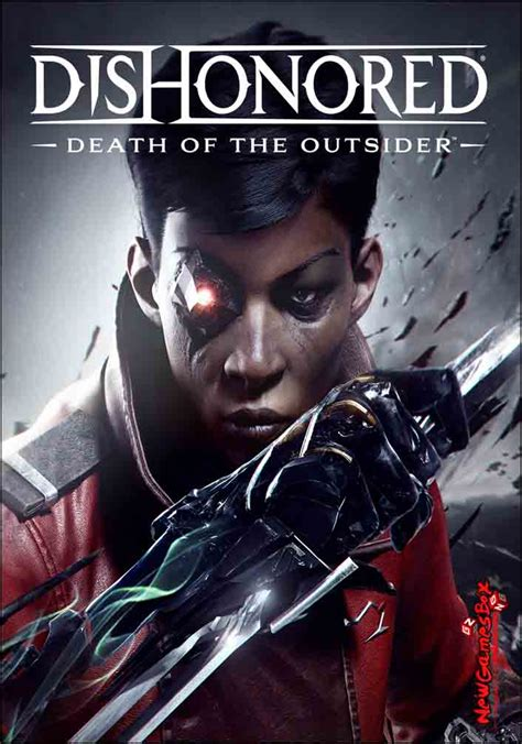 Dishonored Of Outsider Pc Version dishonored of the outsider free version