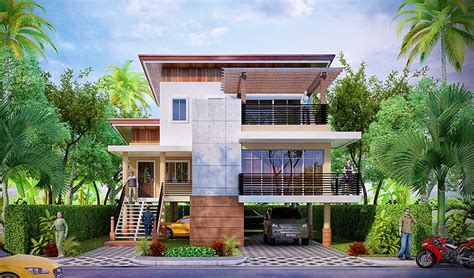 home design blogs philippines disaster proof home designs in the philippines zipmatch