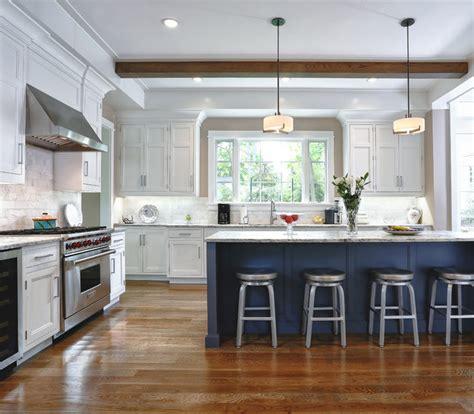 Kitchen Westport by Westport New Home
