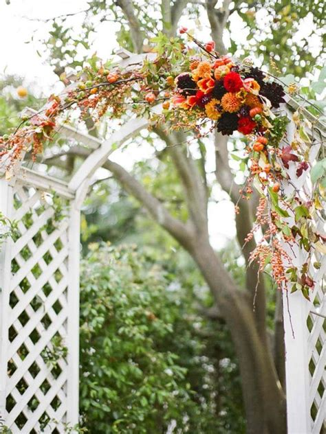 Trellis Wedding Flowers wedding trellis wedding trellis and other ideas