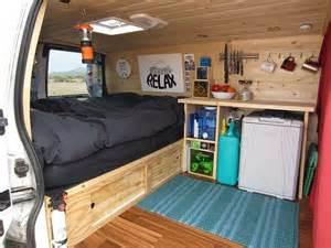 Temporary Kitchen Backsplash - 1000 ideas about van interior on pinterest van camper and camper van