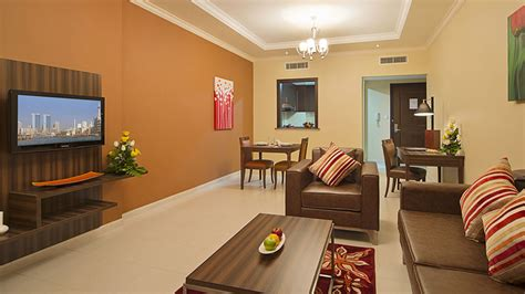 Hotel Appartment by Abidos Hotel Apartment