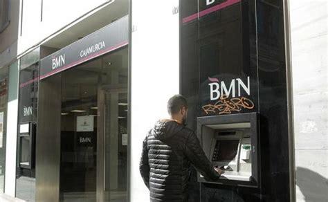 bmn cierra diez oficinas en la regi 243 n antes de culminar la - Oficinas Bankia Cartagena