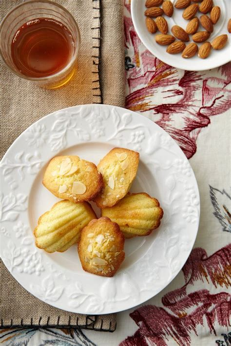 17 best images about lekue烘焙食谱 玛德琳篇 madeleine recipes from
