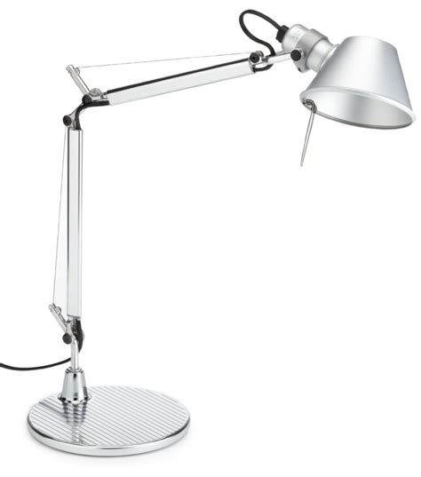 tolomeo led table tolomeo micro led table l artemide milia shop
