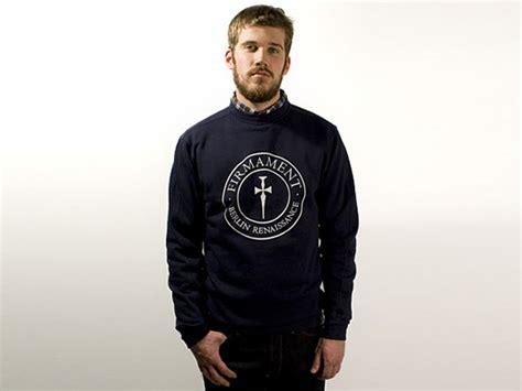 T Shirt Firmament Navy firmament berlin renaissance cross sweatshirt t shirt