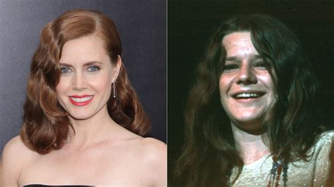 amy adams as janis joplin amy adams long delayed janis joplin biopic moves forward