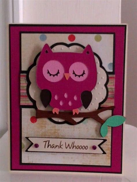 thank you card template cricut create a critter thank you cards and cricut cartridges on