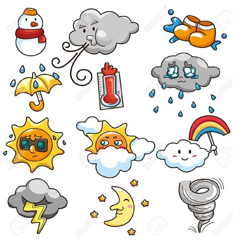 Wheater clipart - Clipground Free Clip Art Weather Pictures